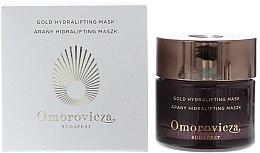 Parfumuri și produse cosmetice Mască-lifting cu aur pentru față - Omorovicza Gold Hydralifting Mask
