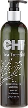 Parfumuri și produse cosmetice Balsam cu ulei din arbore de ceai pentru păr - CHI Tea Tree Oil Conditioner