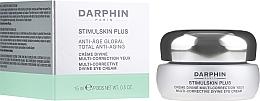 Cremă multi-corectoare pentru zona ochilor - Darphin Stimulskin Plus Multi-Corrective Divine Eye Cream — Imagine N1