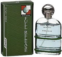 Parfumuri și produse cosmetice Omerta Full Release - Apă de toaletă