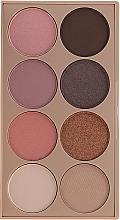 Parfumuri și produse cosmetice Paletă farduri de ochi - Paese Dreamily Eyeshadow Palette