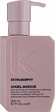 Parfumuri și produse cosmetice Mască pentru păr vopsit și uscat - Kevin.Murphy Angel.Masque