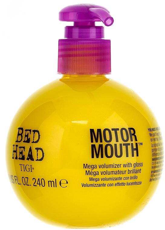 Soluție pentru volumul părului - Tigi Motor Mouth