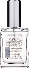 Parfumuri și produse cosmetice Spray-mist pentru față - Symbiosis London Rose + Hyaluronic Acid Ultra-Fine Glow Facial Mist