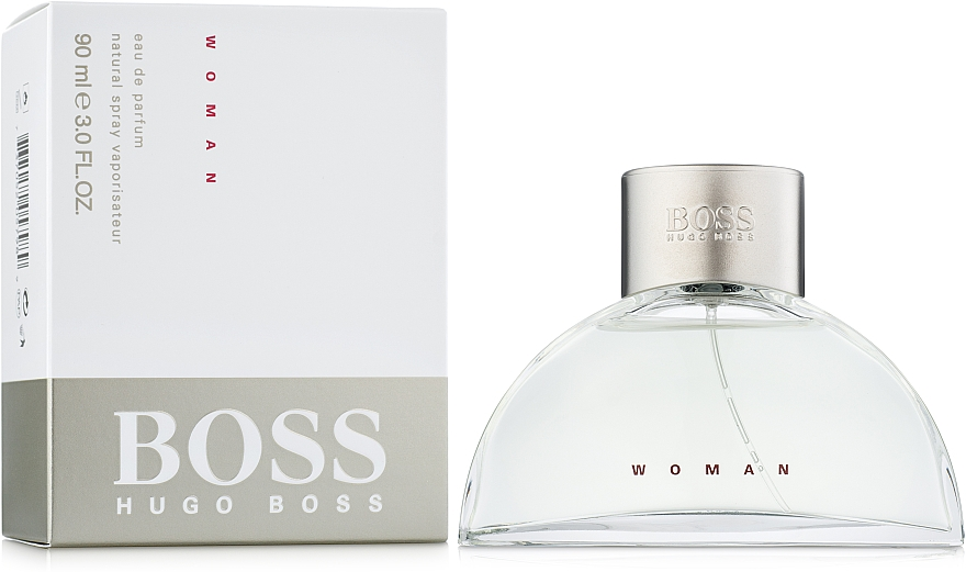 Hugo Boss Boss Woman - Apă de parfum — Imagine N2