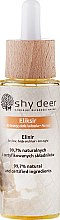 Parfumuri și produse cosmetice Elixir pentru față, corp și păr - Shy Deer Elixir