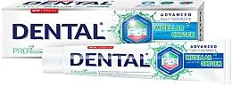 """Parfumuri și produse cosmetice Pastă de dinți """"Micellar oxygen"""" - Dental Pro Micelae Oxigen"""