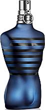 Parfumuri și produse cosmetice Jean Paul Gaultier Ultra Male Intense - Apă de toaletă