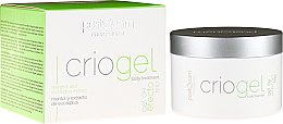 Parfumuri și produse cosmetice Gel de corp cu efect de răcire - PostQuam Crio Gel Body Treatment