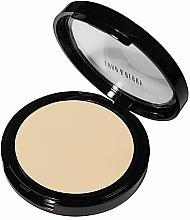 Parfumuri și produse cosmetice Pudră compactă pentru față - Lord & Berry Touch Up Blotting Powder