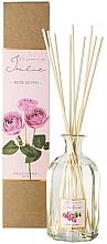 """Parfumuri și produse cosmetice Difuzor de aromă """"Trandafir de mai"""" - Ambientair Le Jardin de Julie Rose de Mai"""