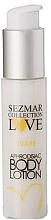 Parfumuri și produse cosmetice Loțiune de corp - Sezmar Collection Love Suare Aphrodisiac Body Lotion