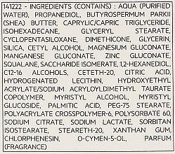 Cremă hidratantă pentru față - SVR Hydraliane Rich Cream — Imagine N2