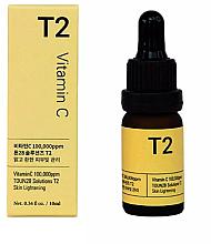 Parfumuri și produse cosmetice Ser pentru față - Toun28 Solutions T2 Vitamin C Serum