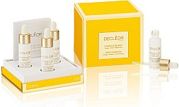 Parfumuri și produse cosmetice Esență de noapte pentru față - Decleor Night Essence (3x7ml)