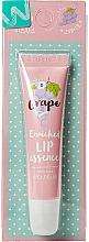 Parfumuri și produse cosmetice Esență pentru buze, aromă de struguri - Welcos Around Me Enriched Lip Essence Grape