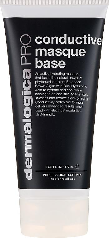 Mască de față - Dermalogica PRO Conductive Masque Base — Imagine N1
