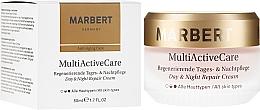 Parfumuri și produse cosmetice Cremă regenerantă pentru față - Marbert Multi-Active Care Repair Cream