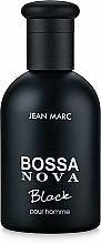 Parfumuri și produse cosmetice Jean Marc Bossa Nova Black - Apă de toaletă