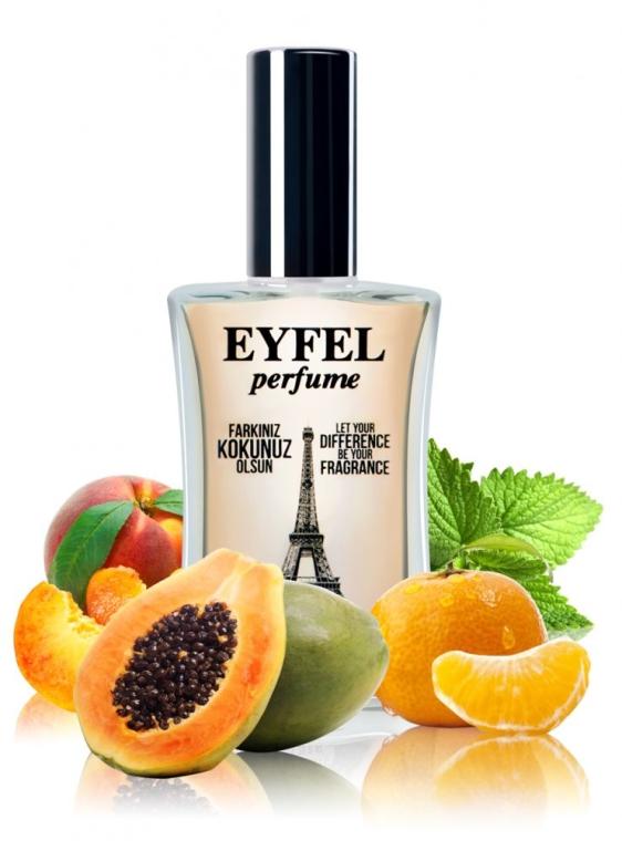Eyfel Perfume K-153 - Apă de parfum — Imagine N1