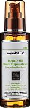 Parfumuri și produse cosmetice Ulei de păr - Saryna Key Volume Lift Treatment Oil