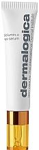 Parfumuri și produse cosmetice Ser cu vitamina C pentru ochi - Dermalogica Biolumin C Eye Serum