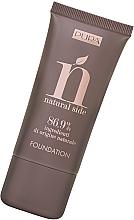 Parfumuri și produse cosmetice Fond de ten - Pupa Natural Side Foundation