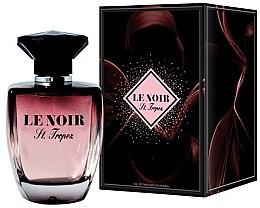 Parfumuri și produse cosmetice Vittorio Bellucci Le Noir St. Tropez - Apă de parfum