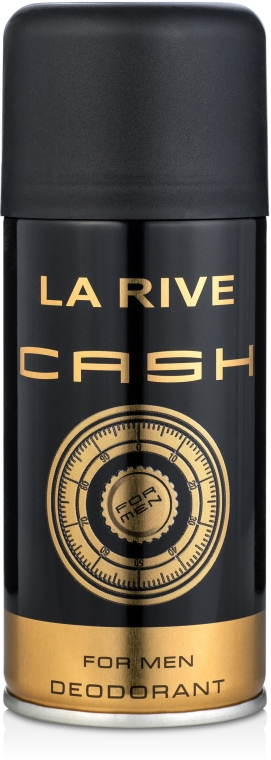 La Rive Cash - Deodorant
