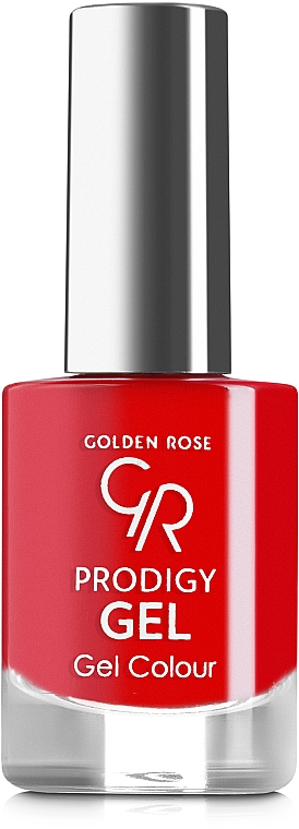 Lac de unghii - Golden Rose Prodigy Gel Colour