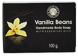 Parfumuri și produse cosmetice Săpun - Song of India Soap Vanilla Beans