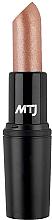 Parfumuri și produse cosmetice Ruj de buze - MTJ Cosmetics Metallic Lipstick