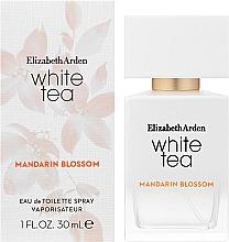 Parfumuri și produse cosmetice Elizabeth Arden White Tea Mandarin Blossom - Apă de toaletă