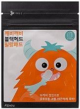 Parfumuri și produse cosmetice Peeling facial - A'pieu Goblin Blackhead Peeling Pad