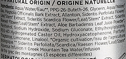 """Apă cu efect antioxidant și răcoritor pentru față """"Ceai de munte grecesc"""" - Apivita Greek Mountain Tea Face Water — Imagine N3"""
