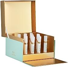 Parfumuri și produse cosmetice Ser-fiole regenerant pentru față - Valmont Time Master Intensive Program