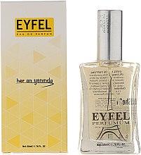 Parfumuri și produse cosmetice Eyfel Perfume She 31 - Apă de parfum