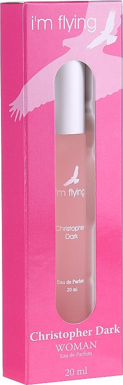 Christopher Dark I'm Flying - Apă de parfum (mini)