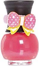 Parfumuri și produse cosmetice Lac de unghii, pentru copii - Tutu Peel-Off