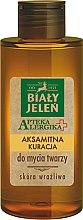 Parfumuri și produse cosmetice Gel pentru o îngrijirea catifelată a feței - Bialy Jelen Apteka Alergika Face Gel