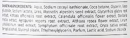 Balsam pentru față - Organic Life Dermocosmetics Aqua Virtualle Face Wash Balm And Make-Up Remover — Imagine N3
