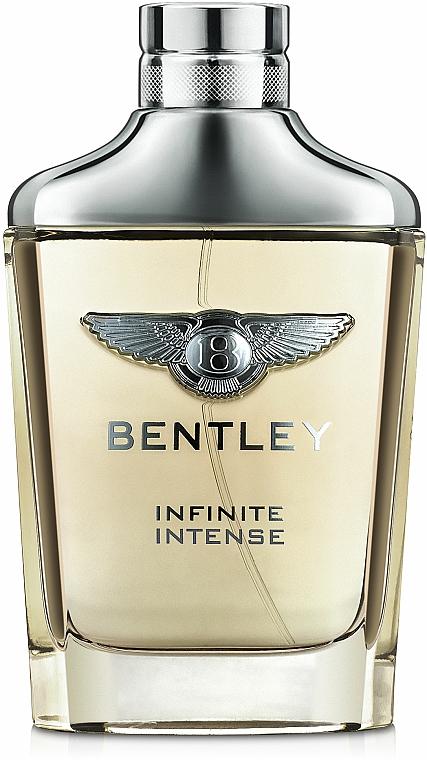 Bentley Infinite Intense - Apă de parfum