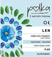 Parfumuri și produse cosmetice Cremă hidratantă și calmantă pentru față - Polka Face Cream