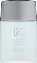 Parfumuri și produse cosmetice Shirley May 121 - Apă de toaletă