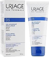 Parfumuri și produse cosmetice Gel de curățare pentru ten - Uriage D.S. Gel Nettoyant