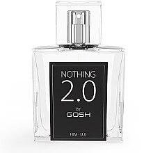 Parfumuri și produse cosmetice Gosh Nothing 2.0 Him - Apă de toaletă