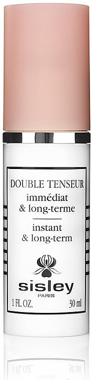 Cremă-gel cu efect de lifting - Sisley Double Tenseur — Imagine N1