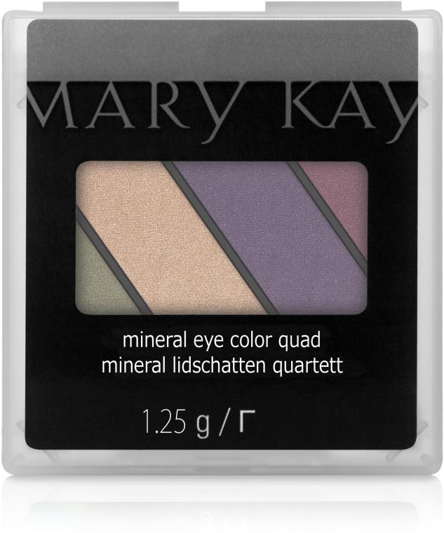 Farduri minerale pentru pleoape - Mary Kay — Imagine N1