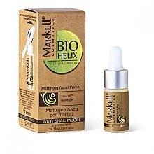 Parfumuri și produse cosmetice Bază de machiaj - Markell Cosmetics Base