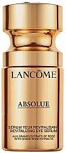 Parfumuri și produse cosmetice Ser pentru zona ochilor - Absolue Revitalizing Eye Serum